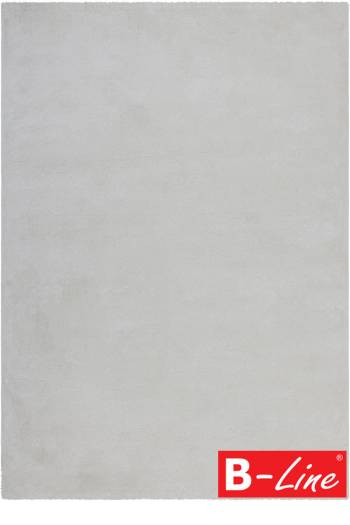 Kusový koberec Softtouch 700 Ivory