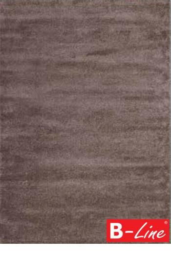 Kusový koberec Softtouch 700 Light Brown