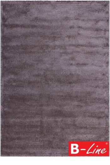 Kusový koberec Softtouch 700 Pastel Purple