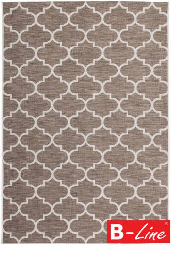 Kusový koberec Sunset 604 Beige