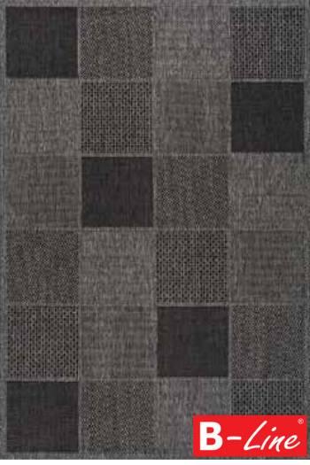 Kusový koberec Sunset 605 Silver