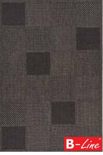 Kusový koberec Sunset 605 Taupe