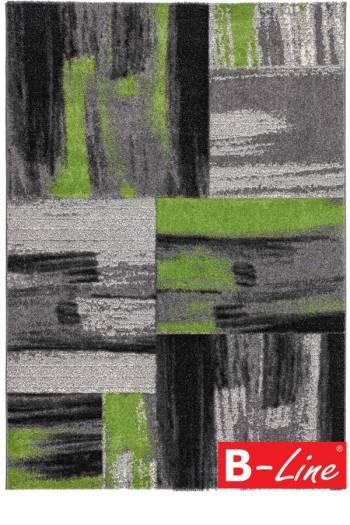 Kusový koberec Swing 100 Green