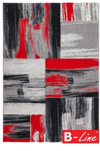 Kusový koberec Swing 100 Red