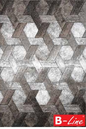 Kusový koberec Swing 101 Platin-Beige