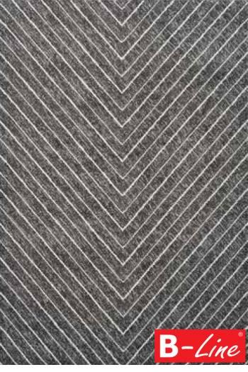 Kusový koberec Swing 102 Silver