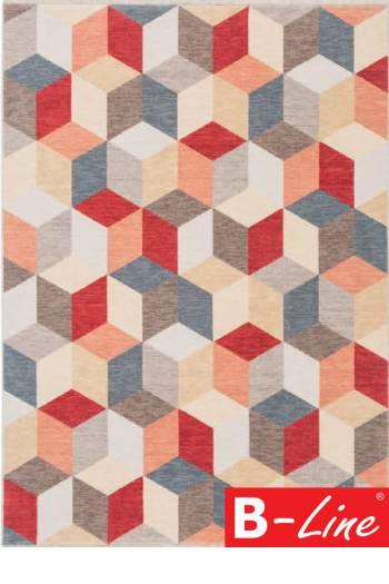 Kusový koberec Love 045 069 990