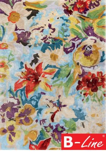 Kusový koberec Love 213 001 990