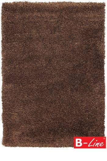 Kusový koberec Fusion D.Brown 91311