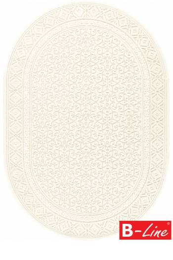 Kusový koberec Metro/Cameo 80180/121/ovál