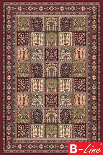 Kusový koberec Solid 12/CVC