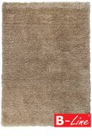Kusový koberec Fusion L.Brown 91311