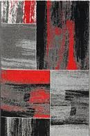 Kusový koberec Lima 1350/red