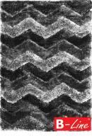 Kusový koberec Istanbul 3640/Black