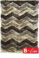 Kusový koberec Istanbul 3640/Brown
