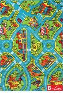 Kusový koberec Play 78/KVK