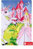 Kusový koberec Fairy Tale 631 Princess