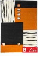 Kusový koberec Hawaii 1360/orange