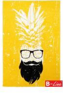 Kusový koberec Hipster 610 Ginger