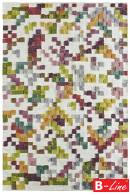 Kusový koberec Indigo 625 Multi