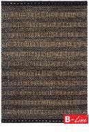 Kusový koberec Jaipur 333 Brown