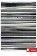 Kusový koberec Kilim 781 Grey