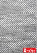 Kusový koberec Base Quality 2810 Grey