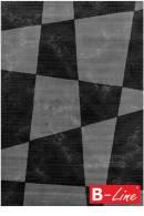 Kusový koberec Base Quality 2830 Black