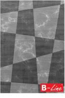Kusový koberec Base Quality 2830 Grey
