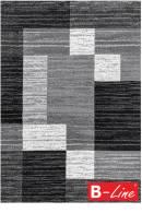 Kusový koberec Base Quality 2850 Black