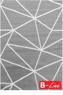 Kusový koberec Base Quality 2860 Grey