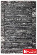 Kusový koberec Broadway 284 Anthracite