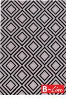 Kusový koberec Costa 3525 Pink