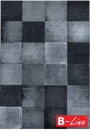 Kusový koberec Costa 3526 Black