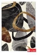 Kusový koberec Pastel/Indigo 24180/695