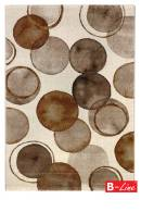 Kusový koberec Diamond 24062/670