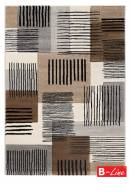 Kusový koberec Pastel/Indigo 24164/795