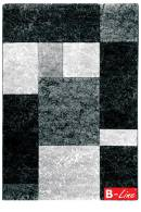 Kusový koberec Hawaii/Lima 1330/black