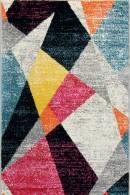 Kusový koberec Hawaii/Lima 1490/multi