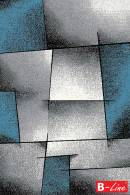 Kusový koberec Hawaii/Lima 1720/turkis