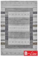 Kusový koberec Legend 320 Taupe