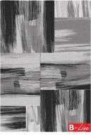 Kusový koberec Hawaii/Lima 1350/grey
