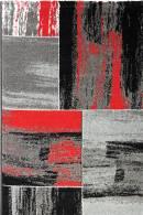 Kusový koberec Hawaii/Lima 1350/red