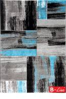 Kusový koberec Hawaii/Lima 1350/turkis