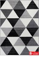 Kusový koberec Lotto 665/HR5/E