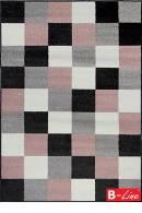 Kusový koberec Lotto 923/HR5/X