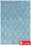 Kusový koberec Manhattan 791 Ocean