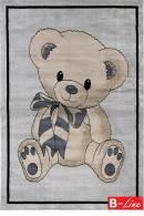 Kusový koberec Pastel Kids/Mario 562/HA6E