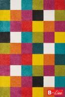 Kusový koberec Play 08/AMP