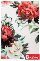 Kusový koberec Romance 210 White